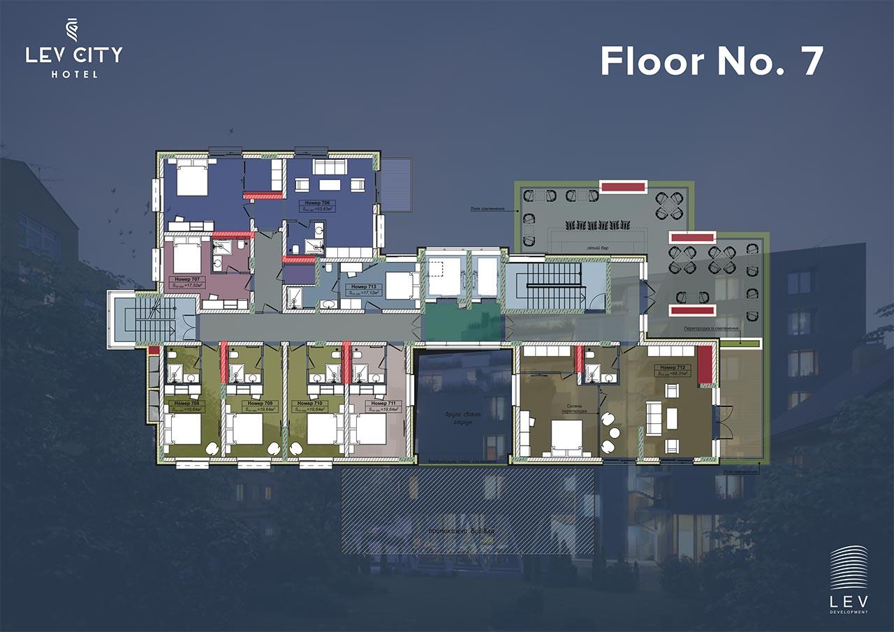 7 Floor