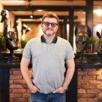 Ukrainian Restaurateurs. Dima Borisov. Gastrofamily. Borisov Academy