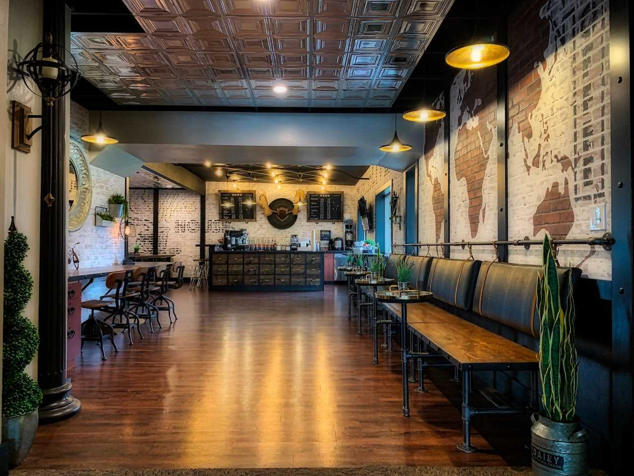 аренда ресторана в запорожье