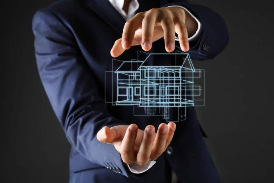 Управление коммерческой недвижимостью в Украине